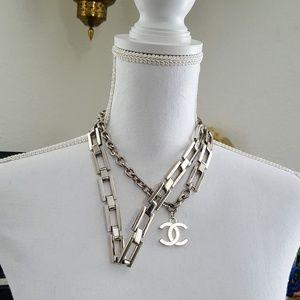 Accessories - Chuncky Iconic Belt